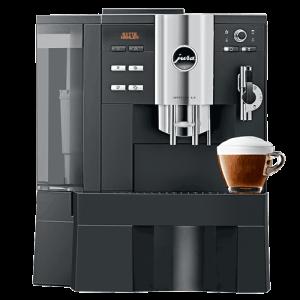 מכונת קפה למשרד Jura XS9