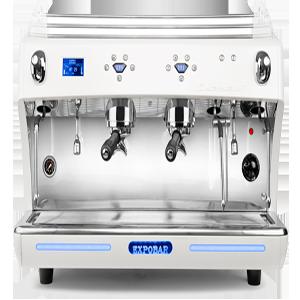 מכונת קפה למשרד Expobar mega cream