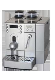 מכונת קפה אוטומטית לעסקים מדגם SAN MARCO S – 1000